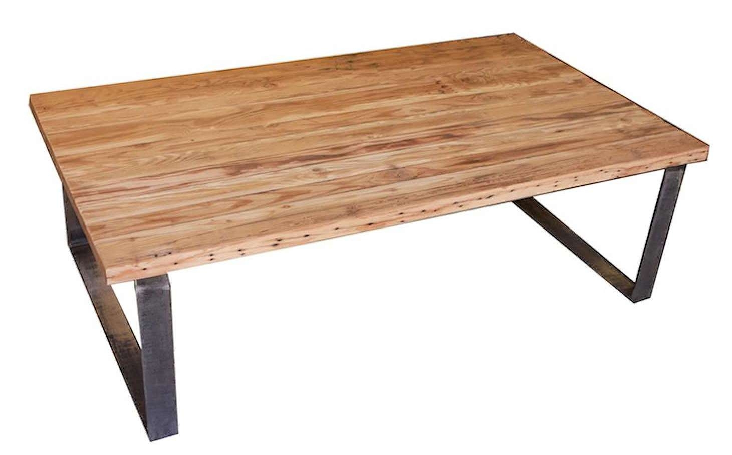 Best And Newest Cheap Wood Coffee Tables Regarding Picture Of Artistic Reclaimed Wood Coffee Tables – Reclaimed Wood (View 18 of 20)
