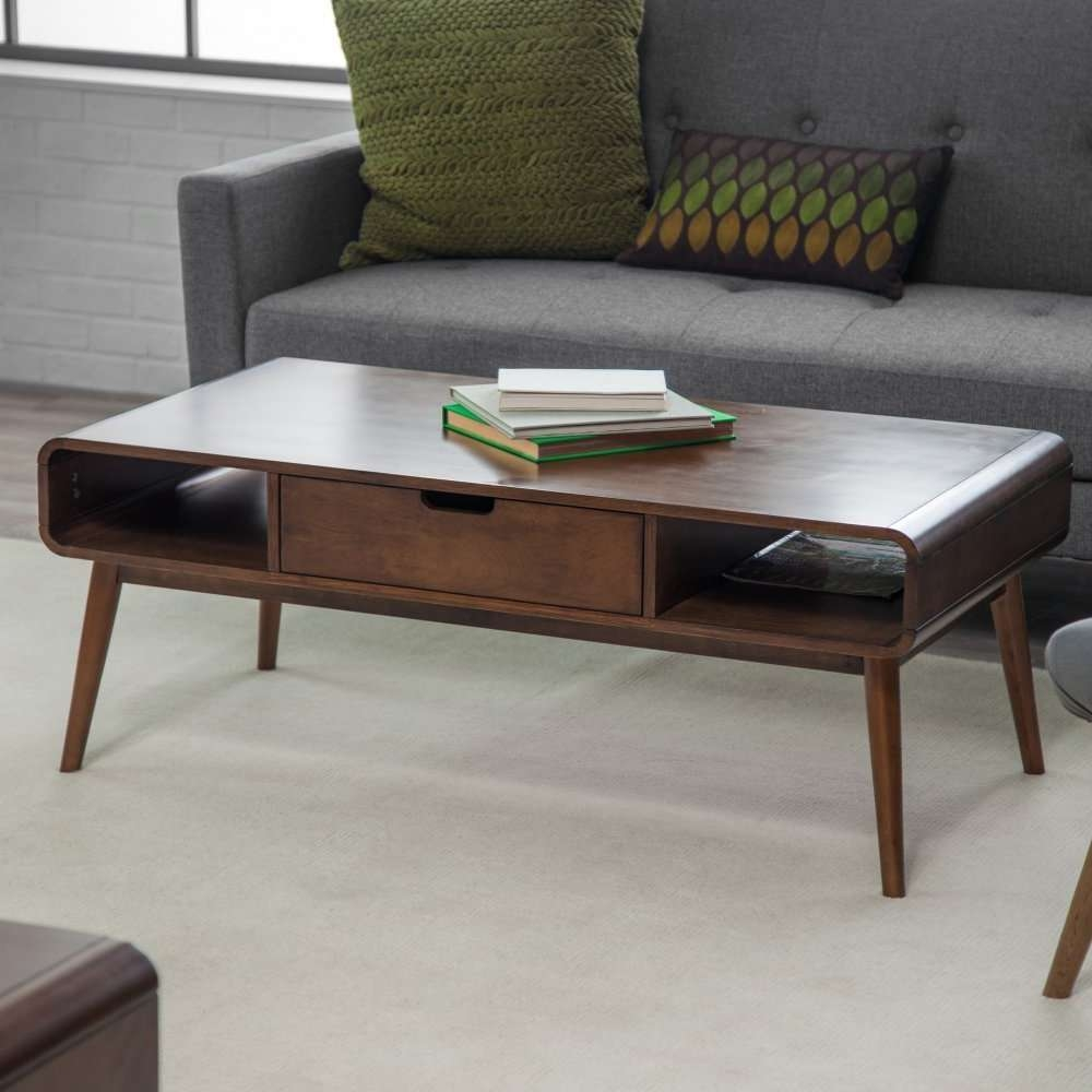 Best And Newest Contemporary Oak Coffee Table Regarding Coffee Table Modern Oak : The Holland – Don't Missing This (View 4 of 20)