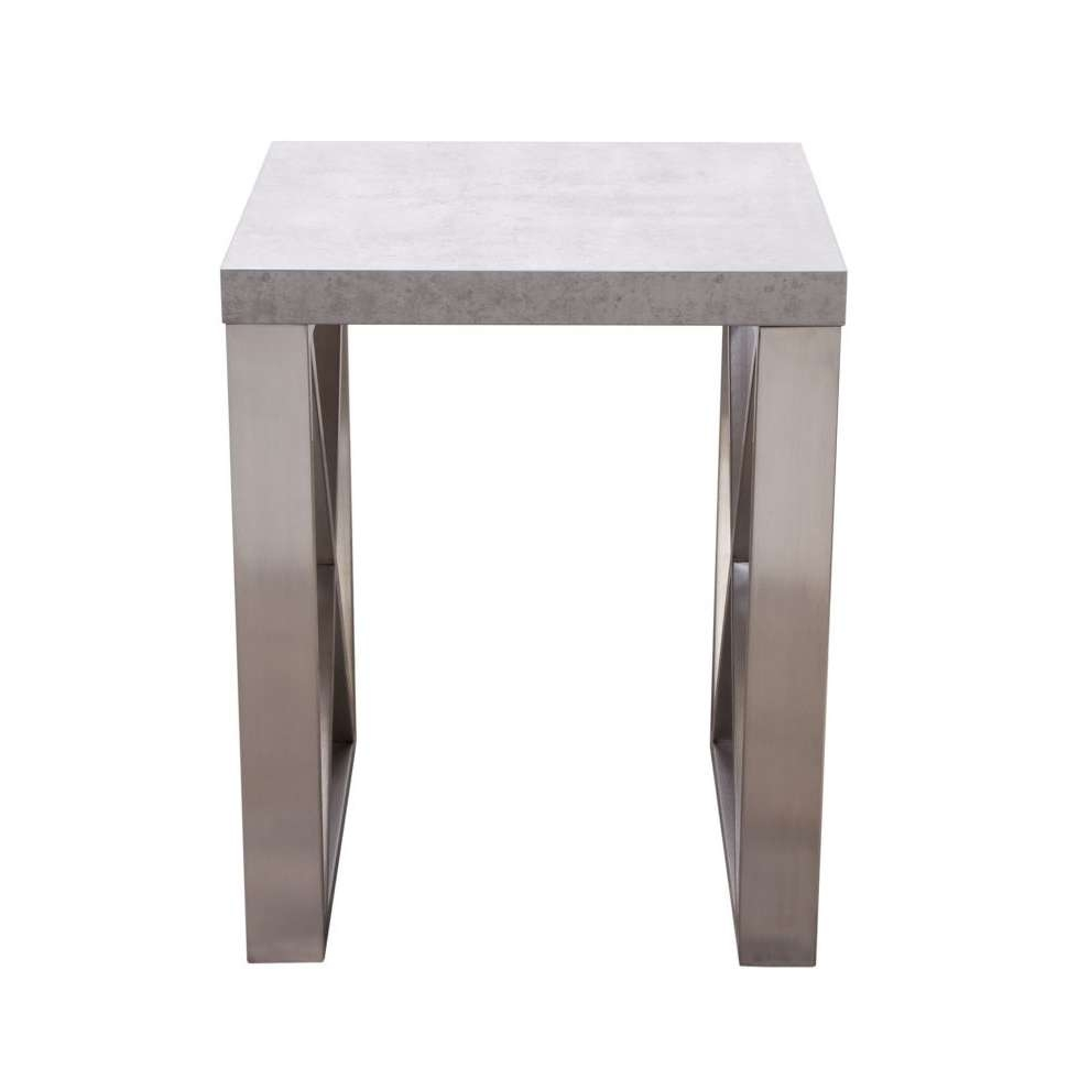 Best And Newest Elephant Glass Coffee Tables For Coffee Tables : Skinny End Table Tall Metal Elephant Stainless (View 17 of 20)