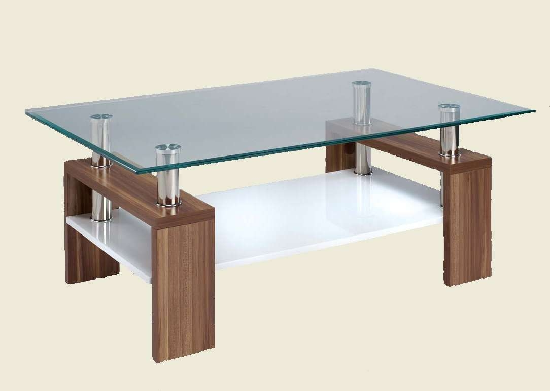 Best And Newest Elise Coffee Tables With Glass Coffee Table (View 3 of 20)