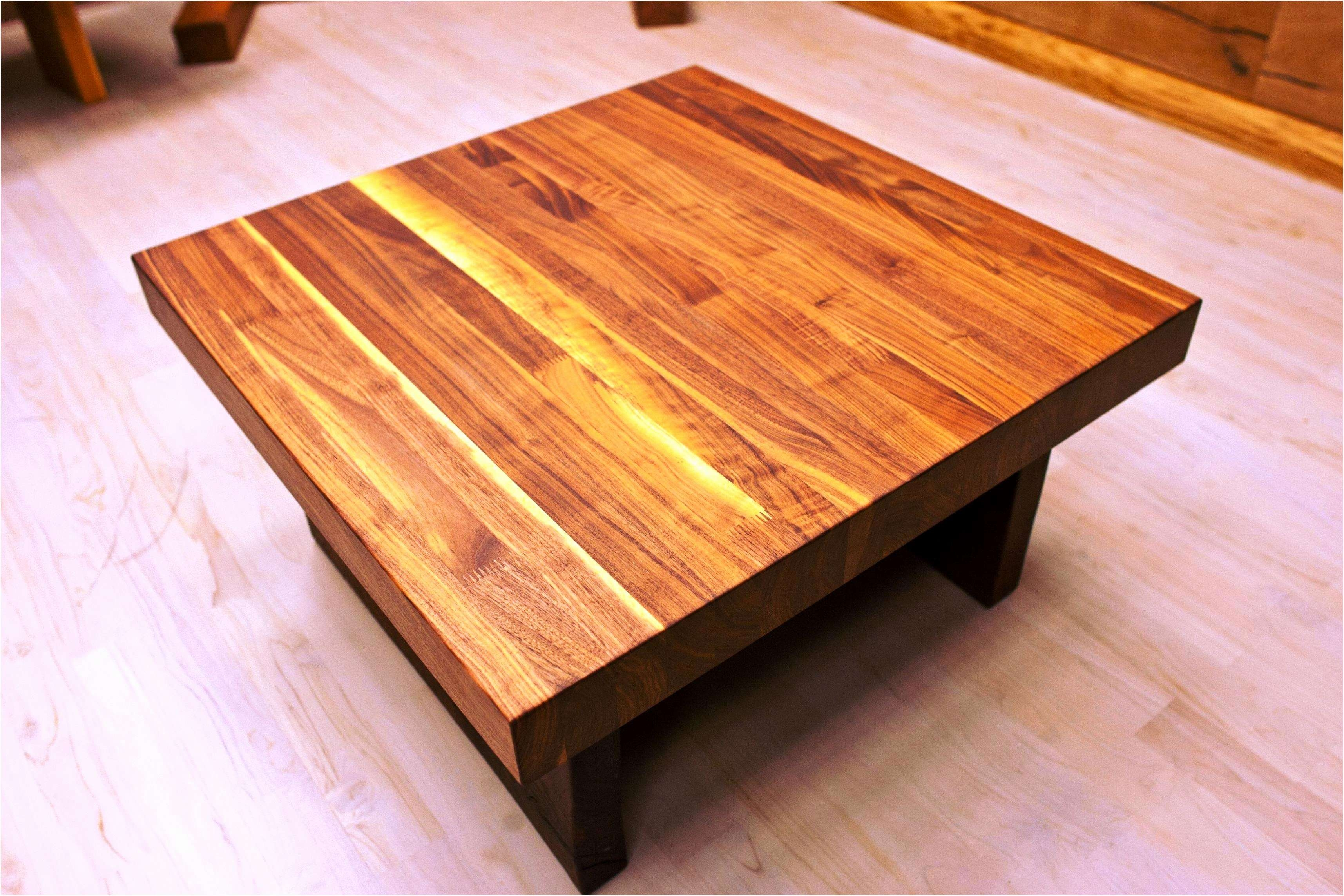 Best And Newest Large Solid Wood Coffee Tables In Fresh Solid Wood Coffee Tables Fresh – Table Ideas (View 3 of 20)