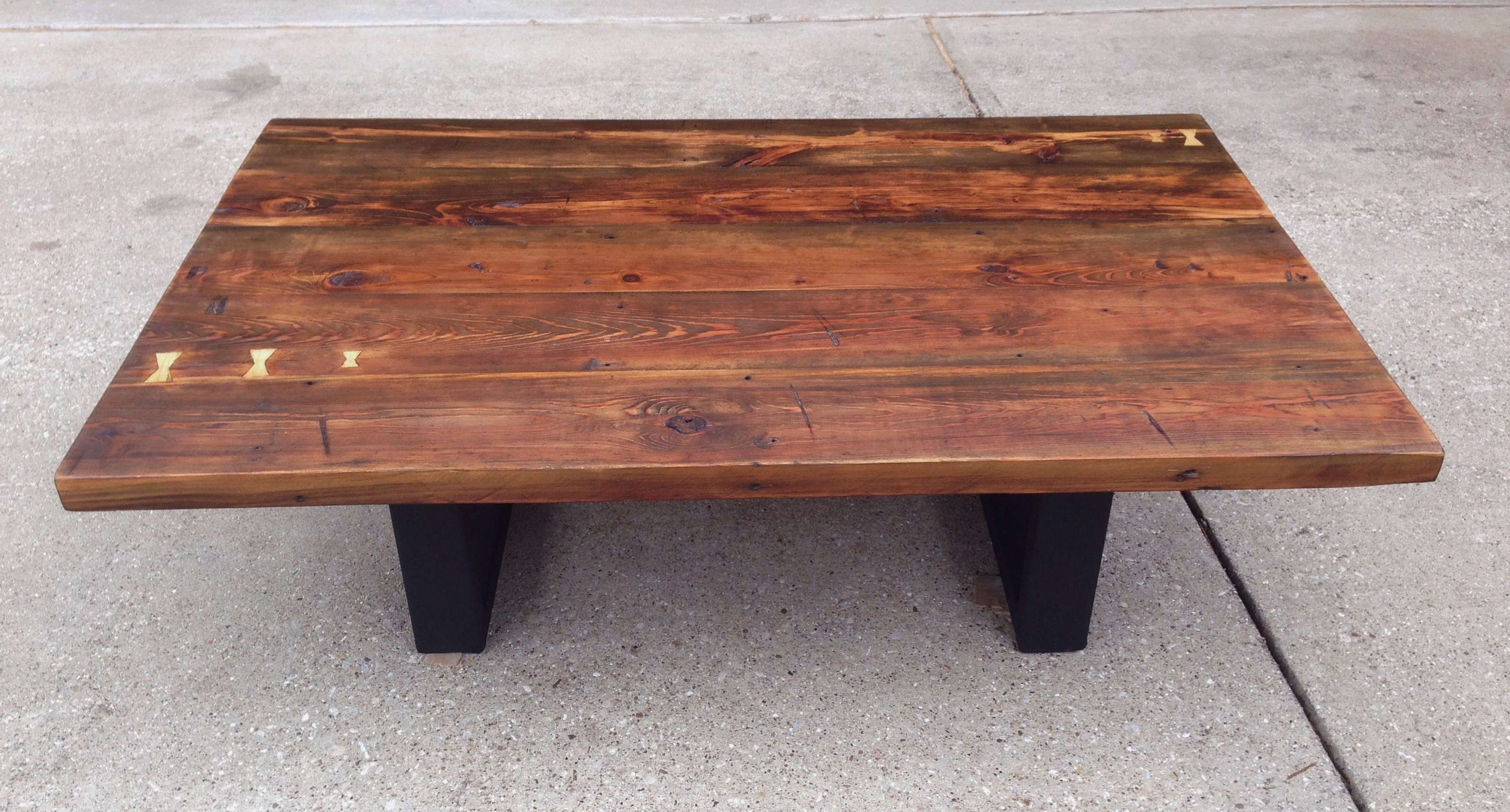 Best And Newest Old Pine Coffee Tables With Painted Pine Coffee Table Design Ideas Oregon For / Thippo (View 5 of 20)