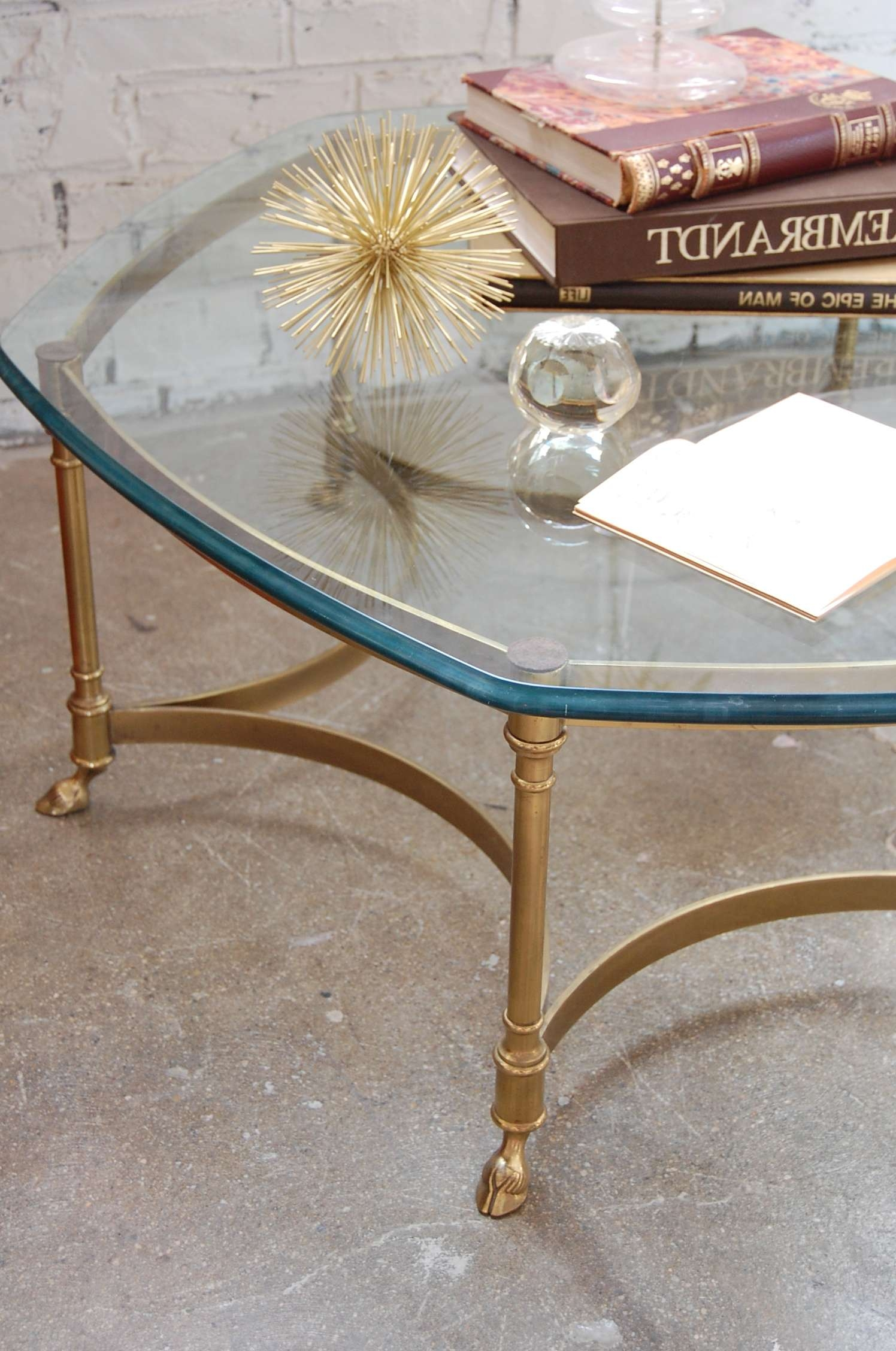 Best And Newest Retro Smoked Glass Coffee Tables Intended For Coffee Table : Magnificent Wood Coffee Table Retro Coffee Table (View 1 of 20)