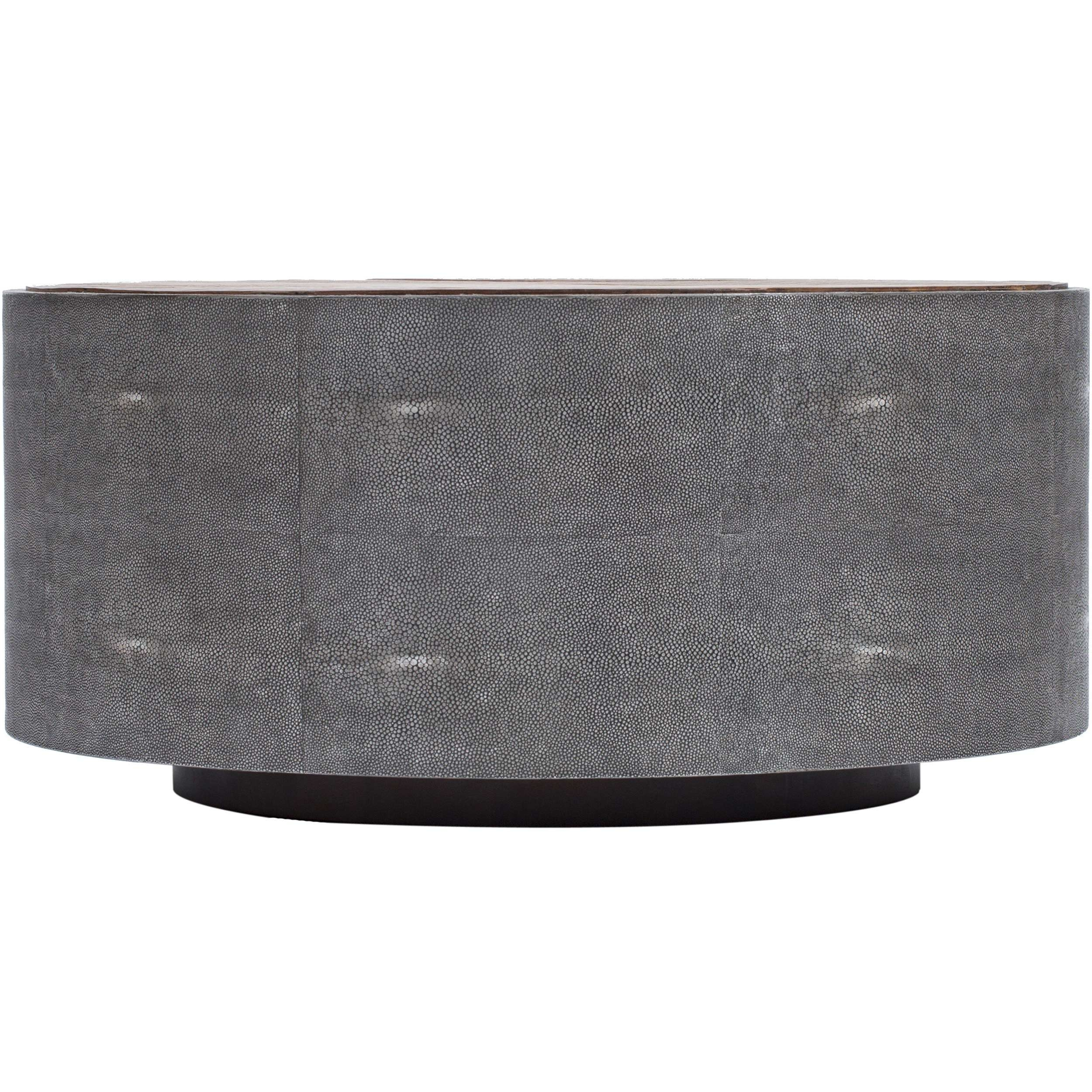 Best And Newest Round Coffee Tables For Crosby Round Coffee Table – Coffee Tables – Accent Tables – Furniture (View 6 of 20)
