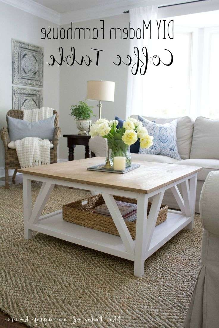Best And Newest Rustic Coffee Table And Tv Stand Throughout Table : Farmhouse Coffee Tables Stunning Rustic Coffee Tables And (View 4 of 20)