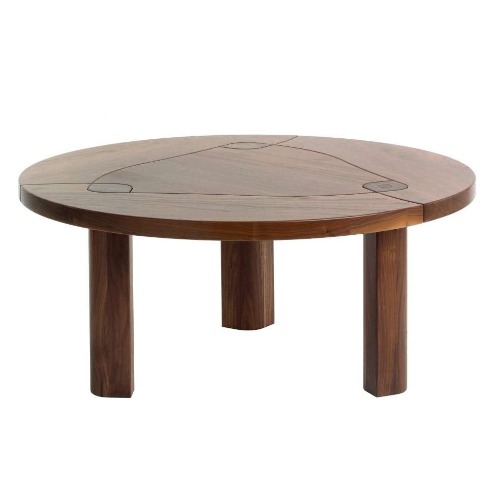 Antique Coffee Table Uk: Vintage Round Coffee Table Uk