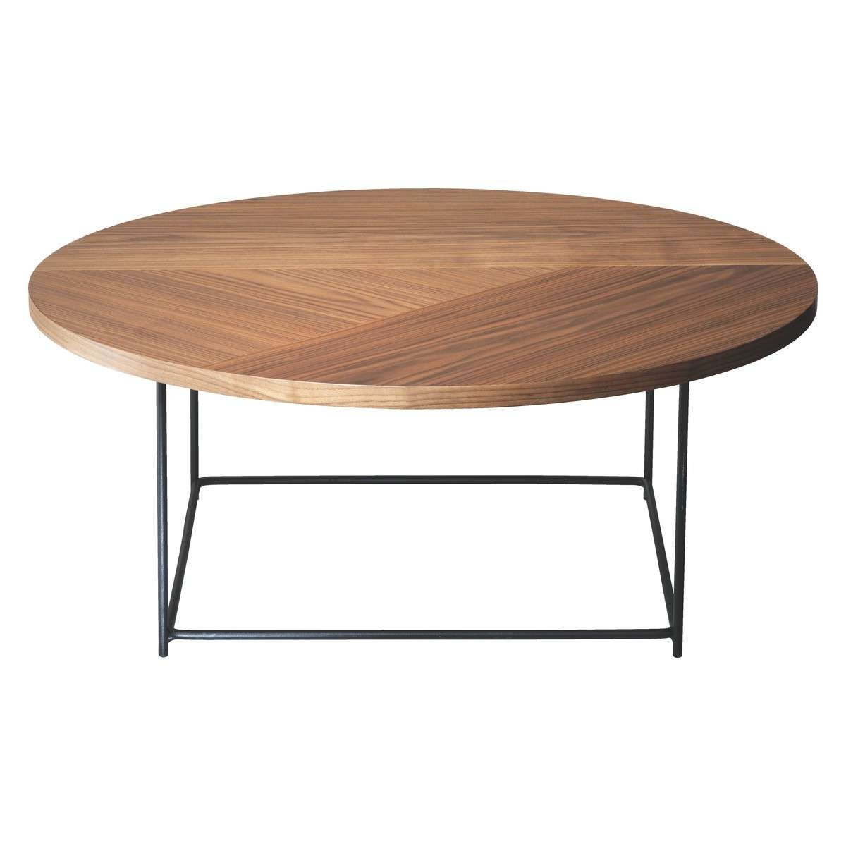 Best For Favorite Oval Walnut Coffee Tables (View 3 of 20)
