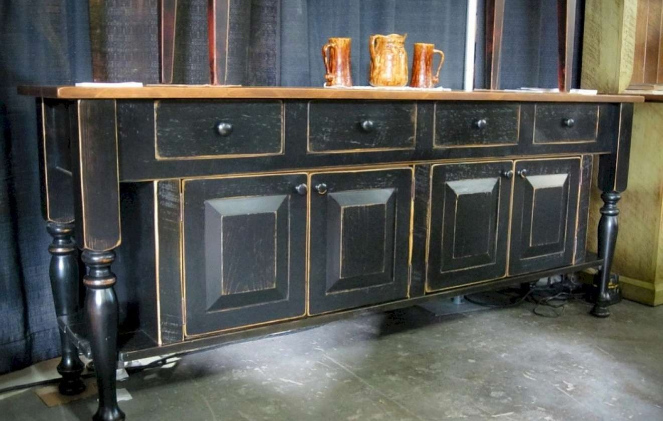 Bewitch French Country Sideboards And Buffets Tags : Narrow Buffet Inside Country Sideboards (View 1 of 20)