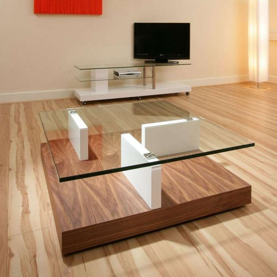 Big Square Coffee Table In Well Known Big Square Coffee Tables (View 17 of 20)