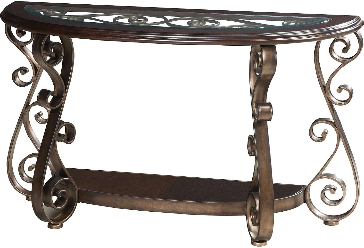 Bombay Sofa Table (View 4 of 20)