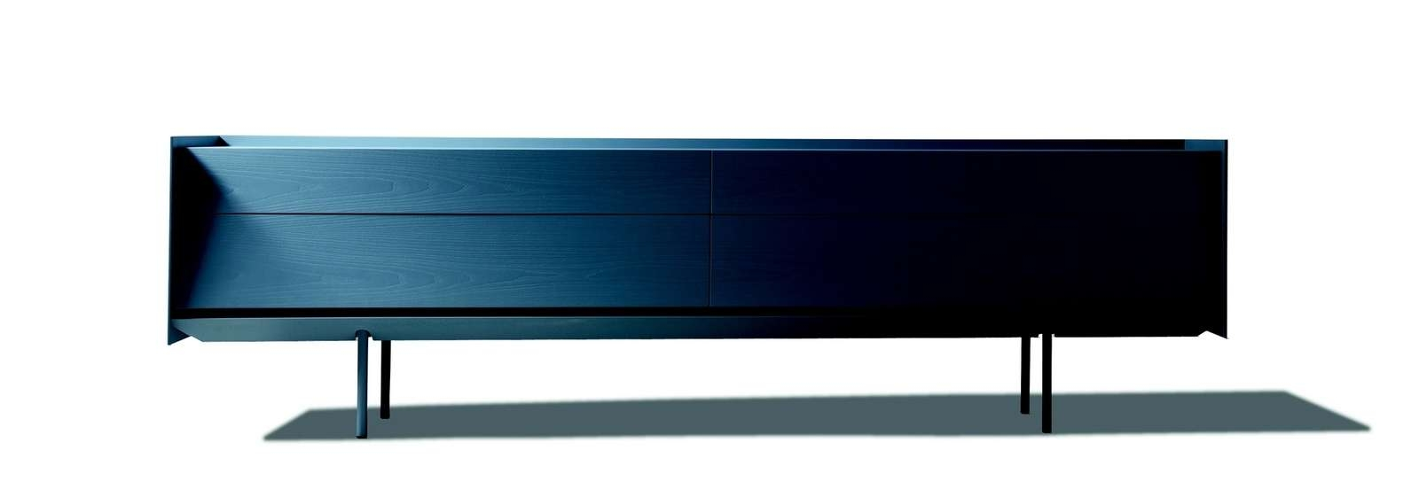 Böwer Sideboard 240   Eric Degenhardt   Sideboards   Woont – Love Within Blue Sideboards (View 17 of 20)