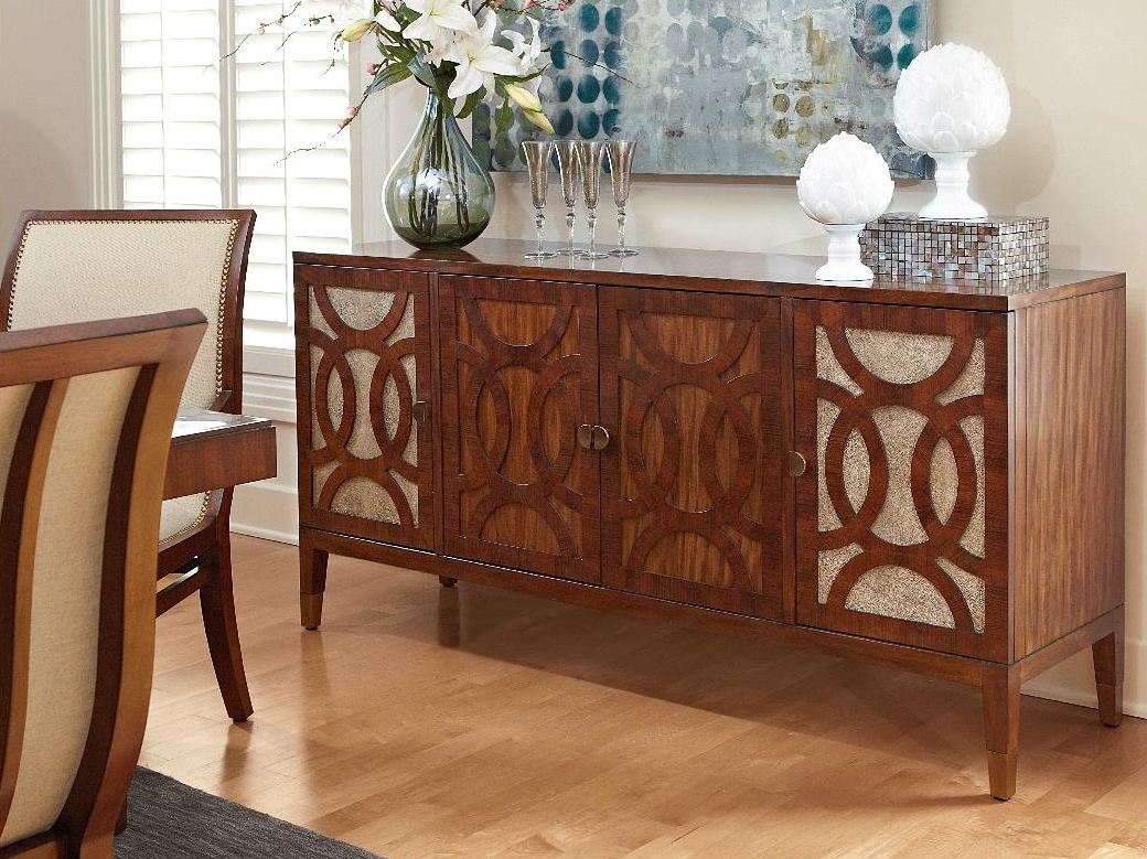Breathtaking Dining Room Buffets Sideboards Ideas – Best Image With Regard To Credenza Buffet Sideboards (View 6 of 20)