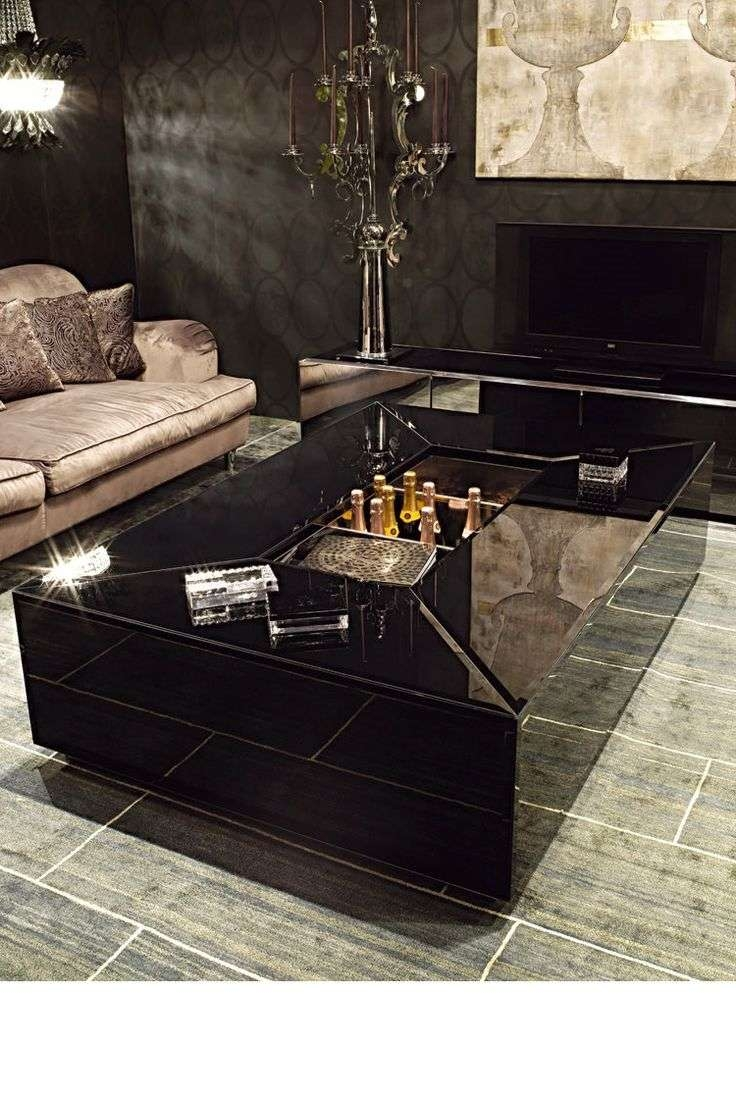 Breathtaking Luxury Coffee Tables Pics Design Inspiration Regarding Newest Luxury Coffee Tables (View 7 of 20)