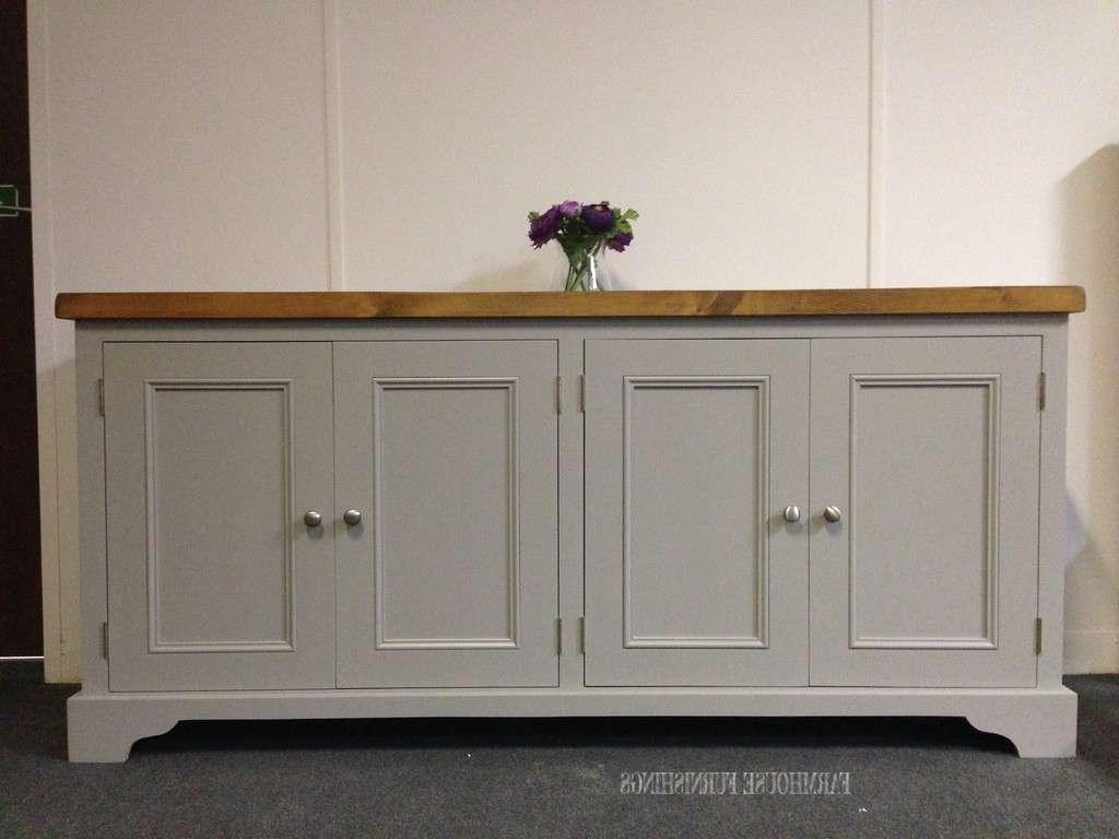 Breathtaking Painted Sideboards Regarding Pine Sideboards (View 2 of 20)