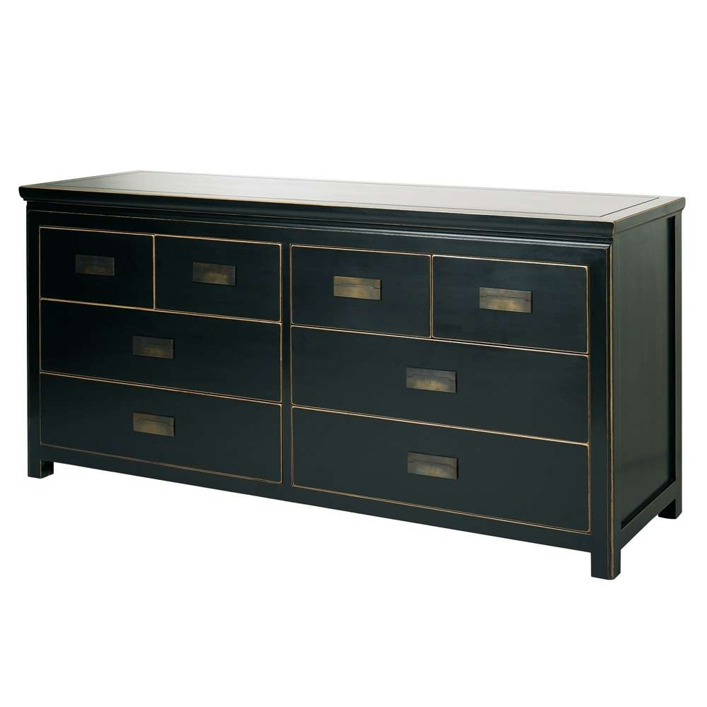 Brilliant Black Sideboards Uk – Buildsimplehome For Lounge Sideboards (View 1 of 20)