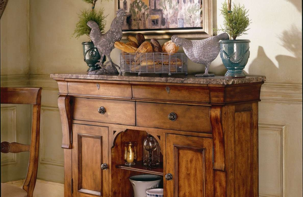 Brilliant Country Kitchen Buffet Tags : Black Kitchen Sideboard Regarding Slim Kitchen Sideboards (View 16 of 20)