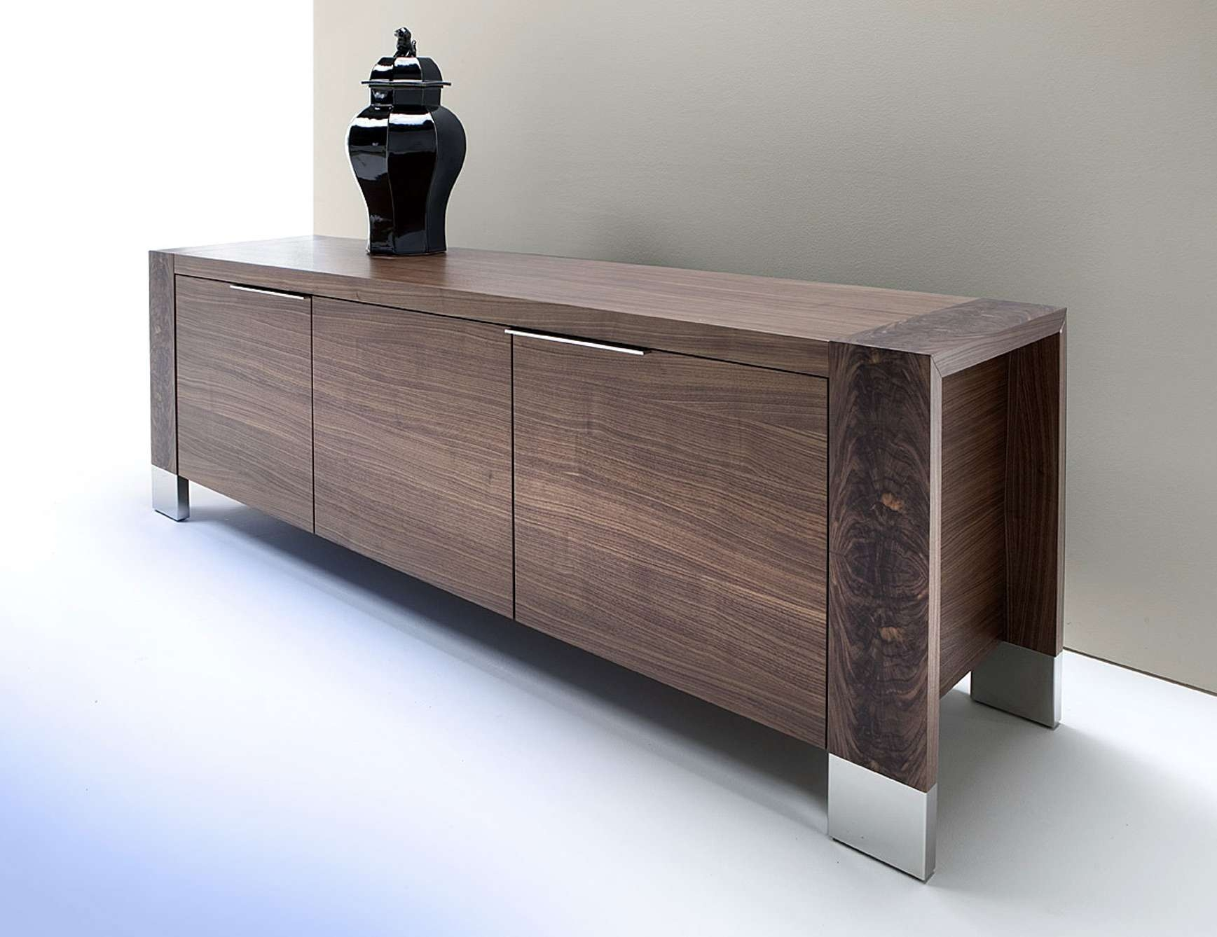 Brilliant Dining Room Buffets Sideboards With Rectangular Shape Throughout Silver Sideboards (View 4 of 20)