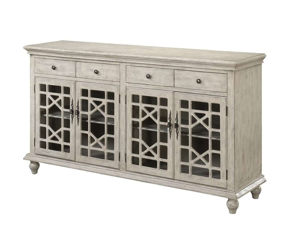 Britt Sideboard & Reviews | Joss & Main Throughout Sideboards And Buffets (View 3 of 20)