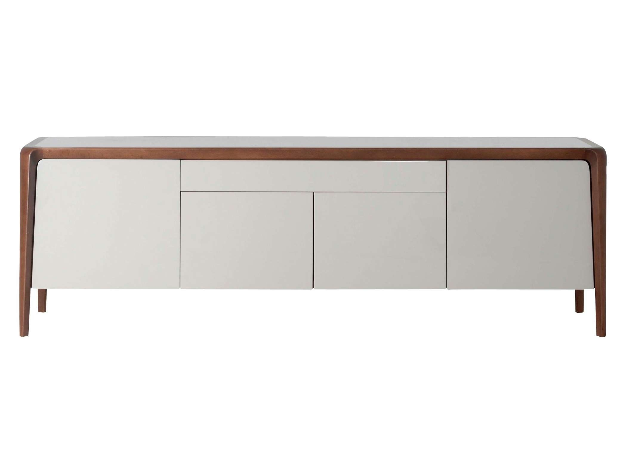 Buffet Nat Roche Bobois – Buffet Contemporain Roche Bobois With Roche Bobois Sideboards (View 1 of 20)