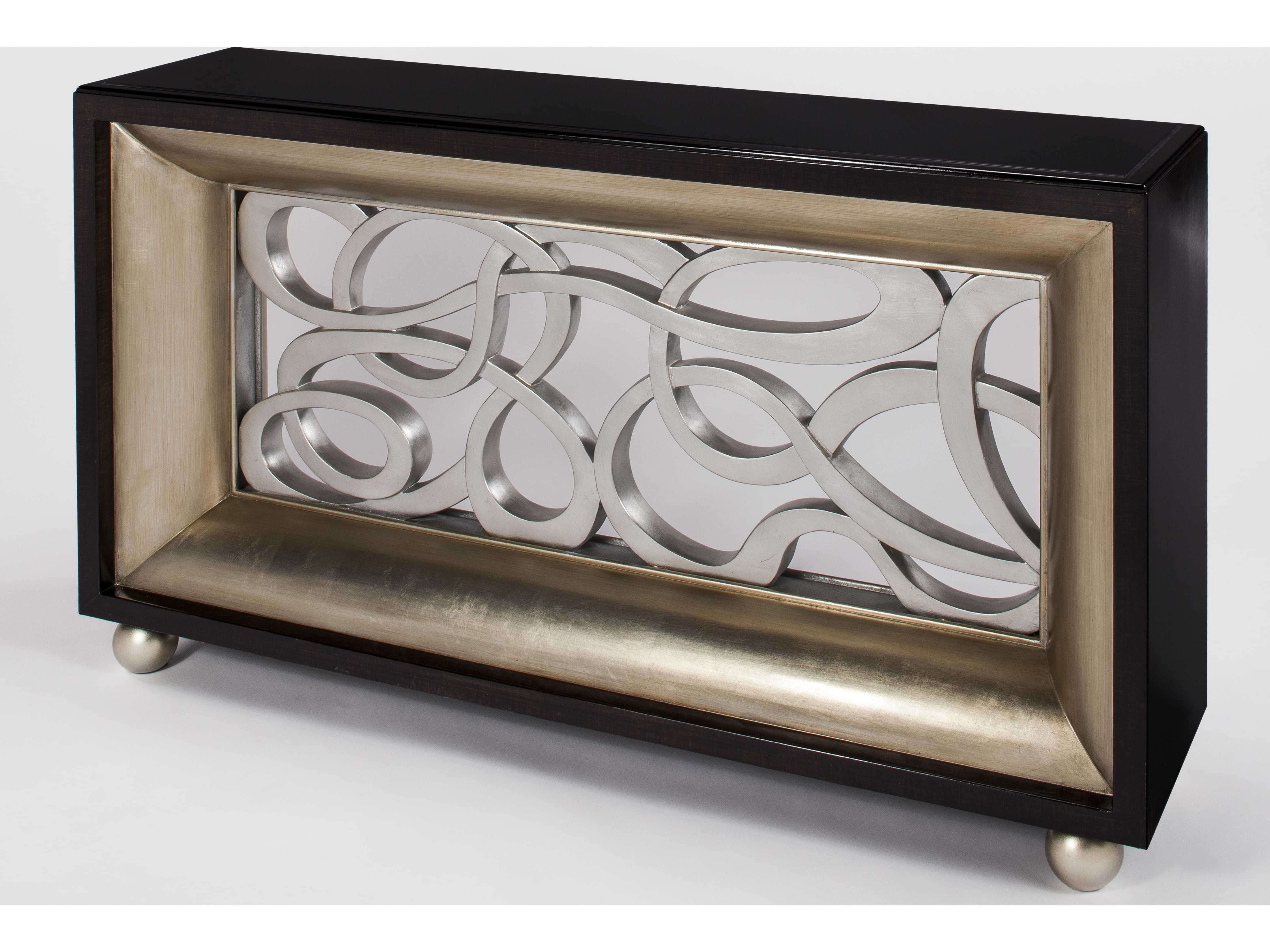 Buffet Server Tables & Sideboards For Sale | Luxedecor Pertaining To Silver Sideboards (View 14 of 20)