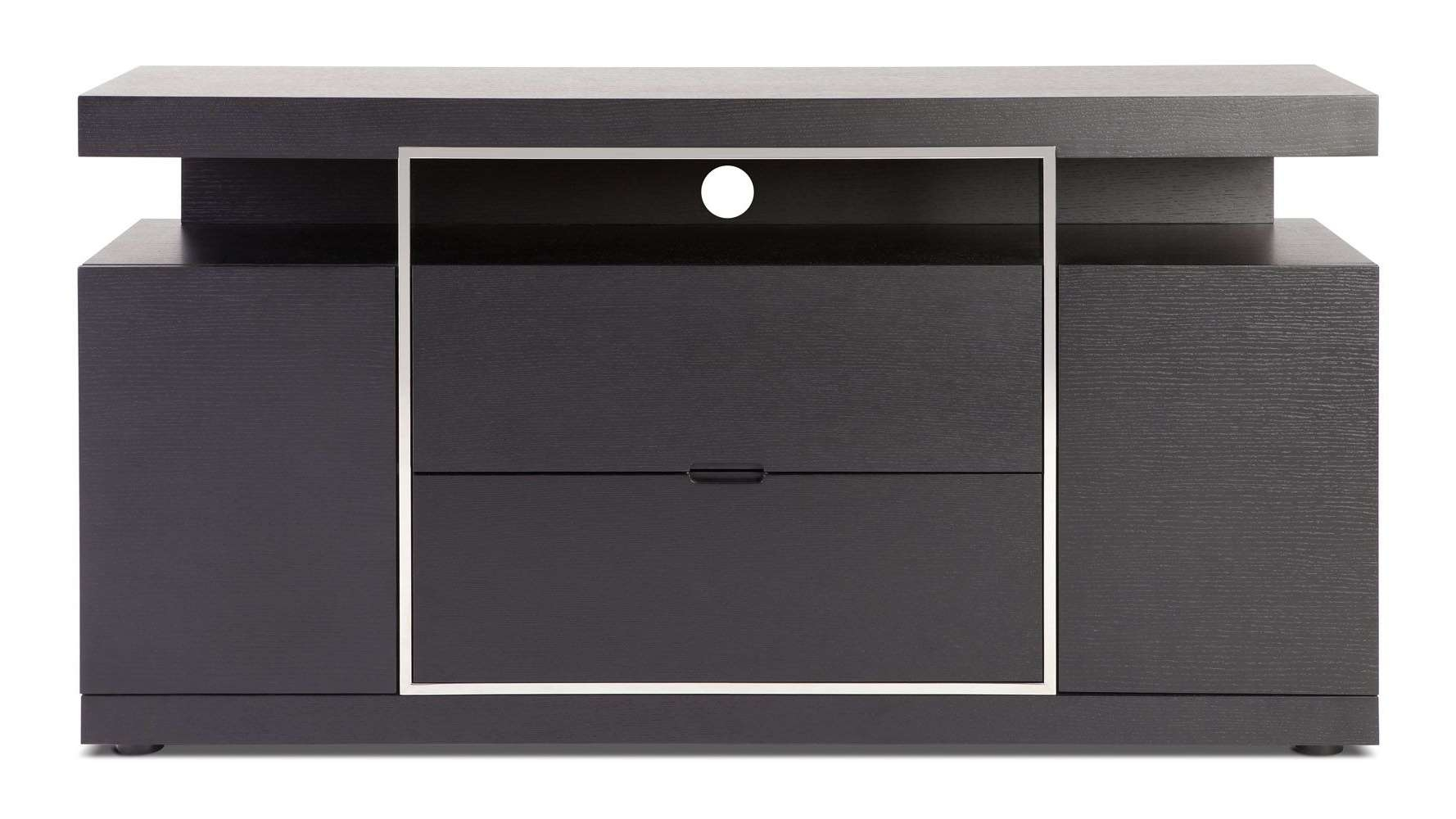 Buffets Dining Room Storage Modern Furniture Inside Overstock Sideboards View 4