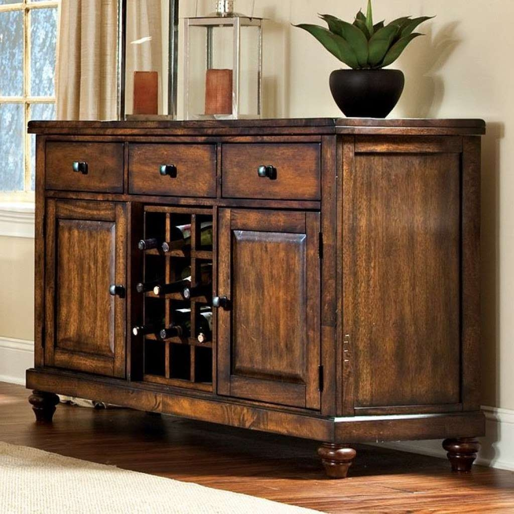Buffets, Sideboards And Servers | Furniture Cart Within Sideboards And Servers (View 6 of 20)
