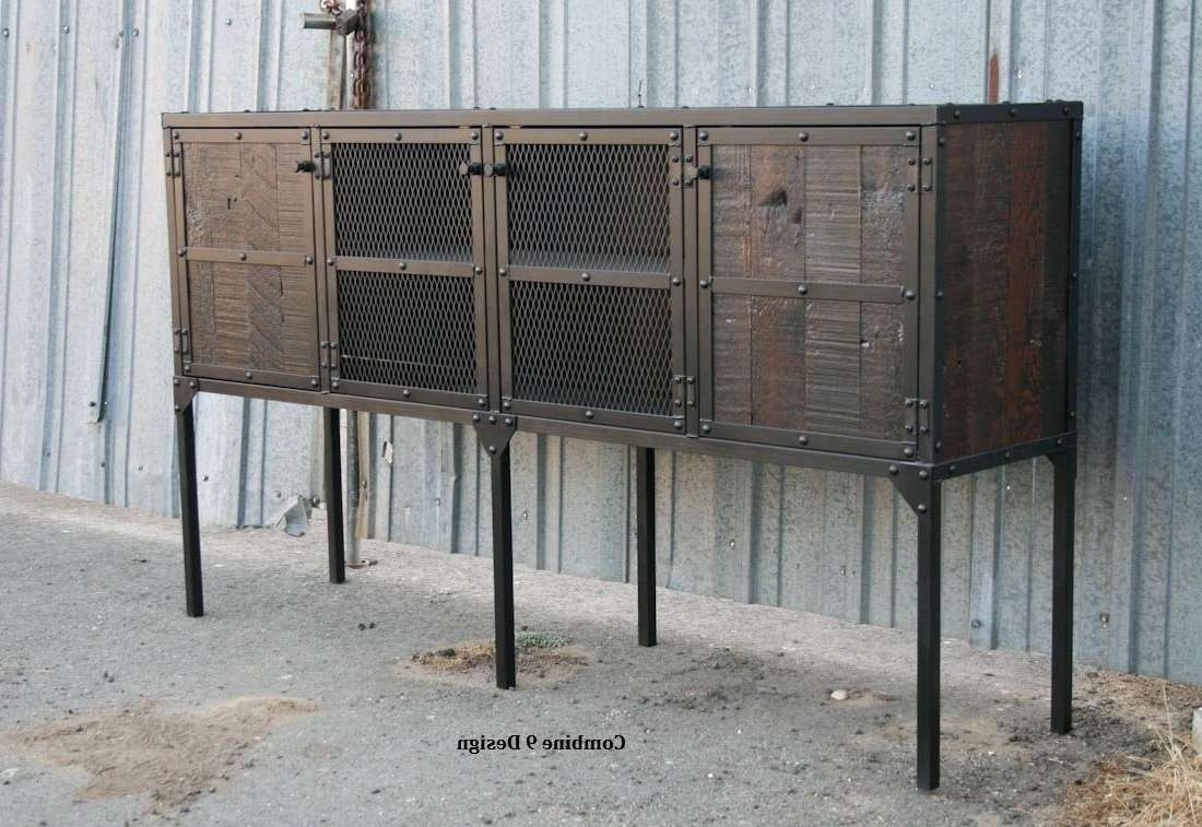 Buy A Custom Made Buffet/hutch (View 6 of 20)