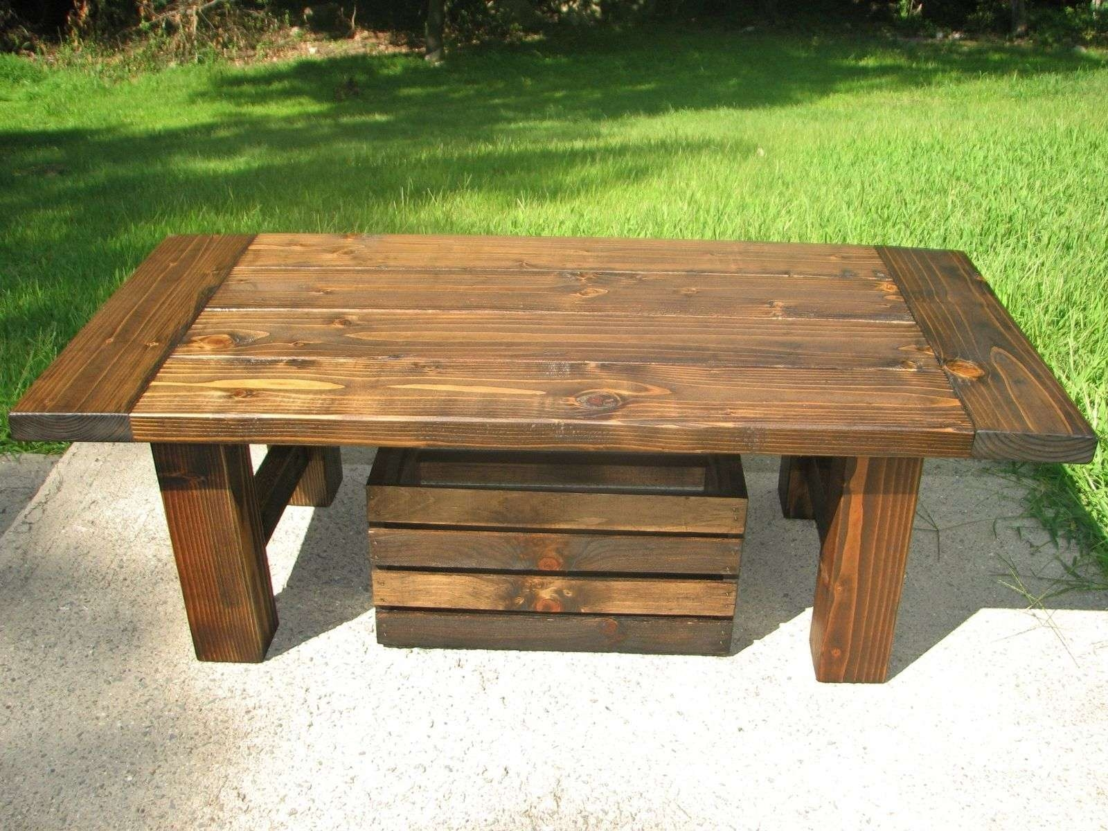 Buy A Handmade Country Coffee Table, Made To Order From Custom Intended For Popular Country Coffee Tables (View 2 of 20)