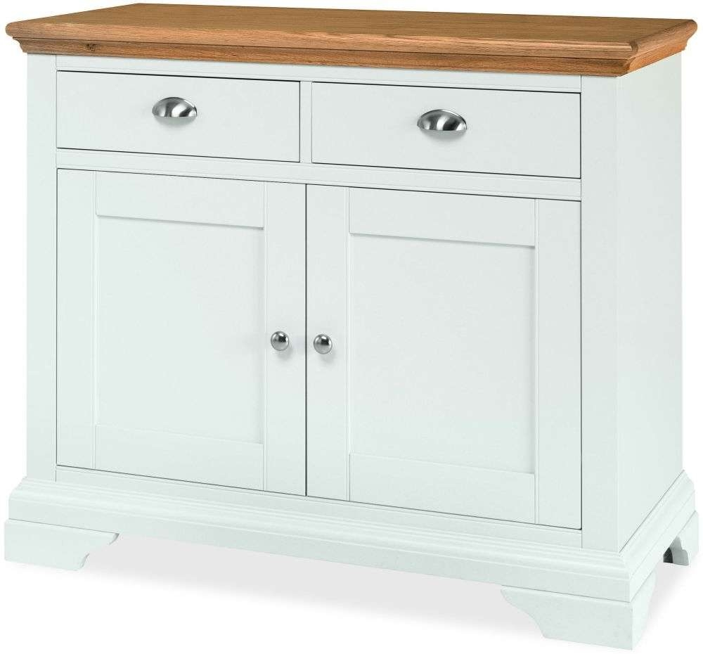 Buy Bentley Designs Hampstead Two Tone Sideboard – Narrow Online With Narrow Sideboards (View 4 of 20)