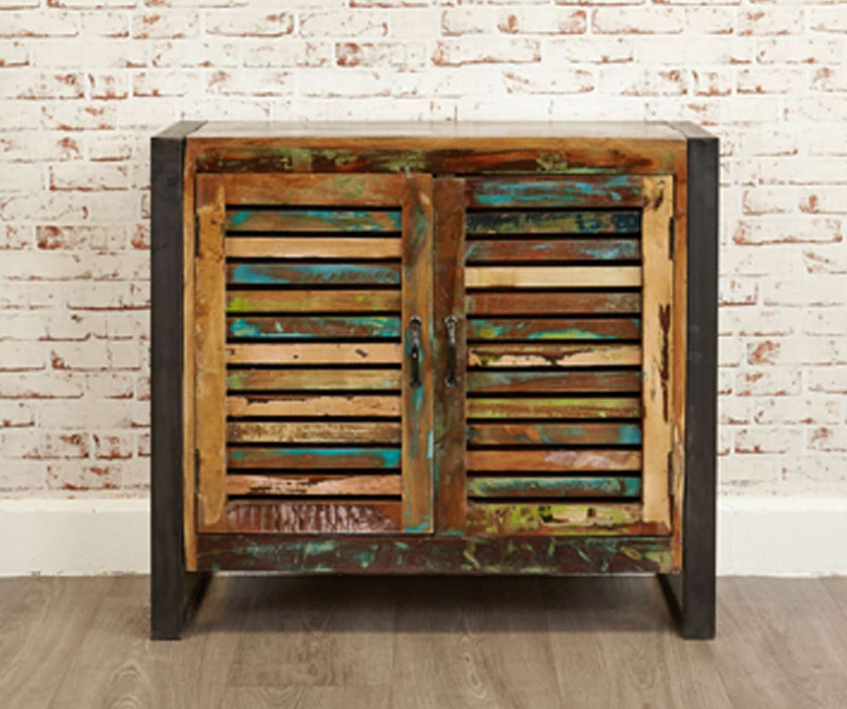 Buy Dark Wood Sideboards From Furniture Direct Uk Intended For Small Dark Wood Sideboards (View 12 of 20)