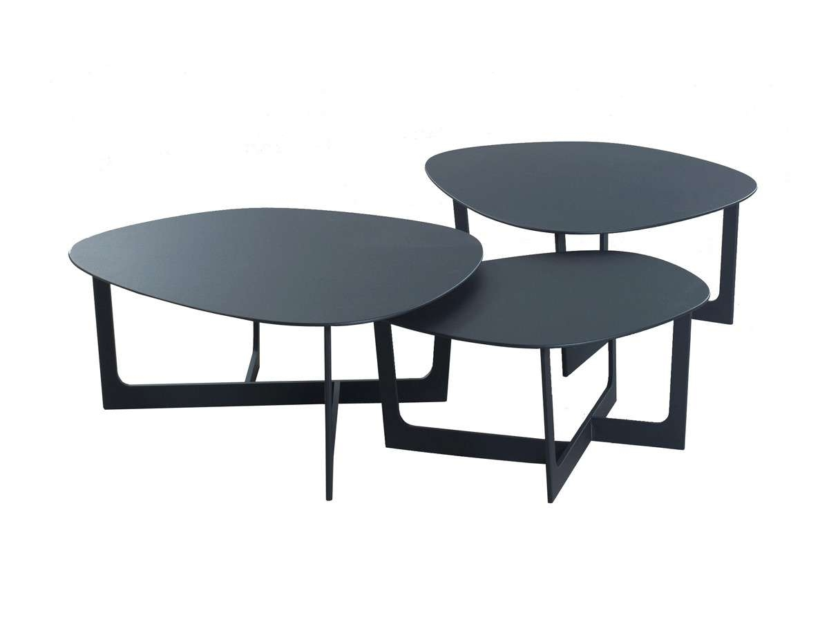 Buy The Erik Jorgensen Ej 190/191 Insula Coffee Tables At Nest.co (View 6 of 20)