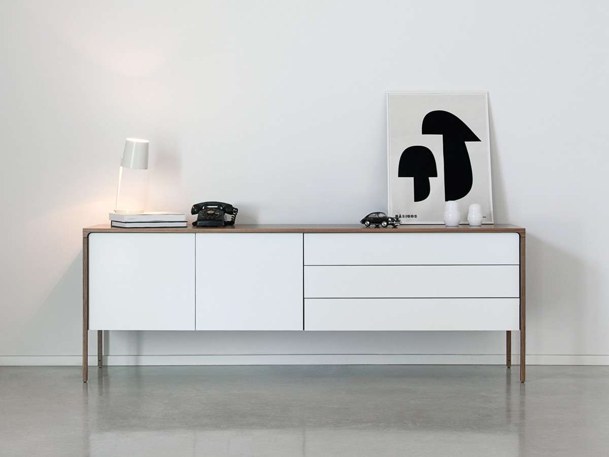 Buy The Punt Tactile Long Sideboard At Nest.co (View 3 of 20)
