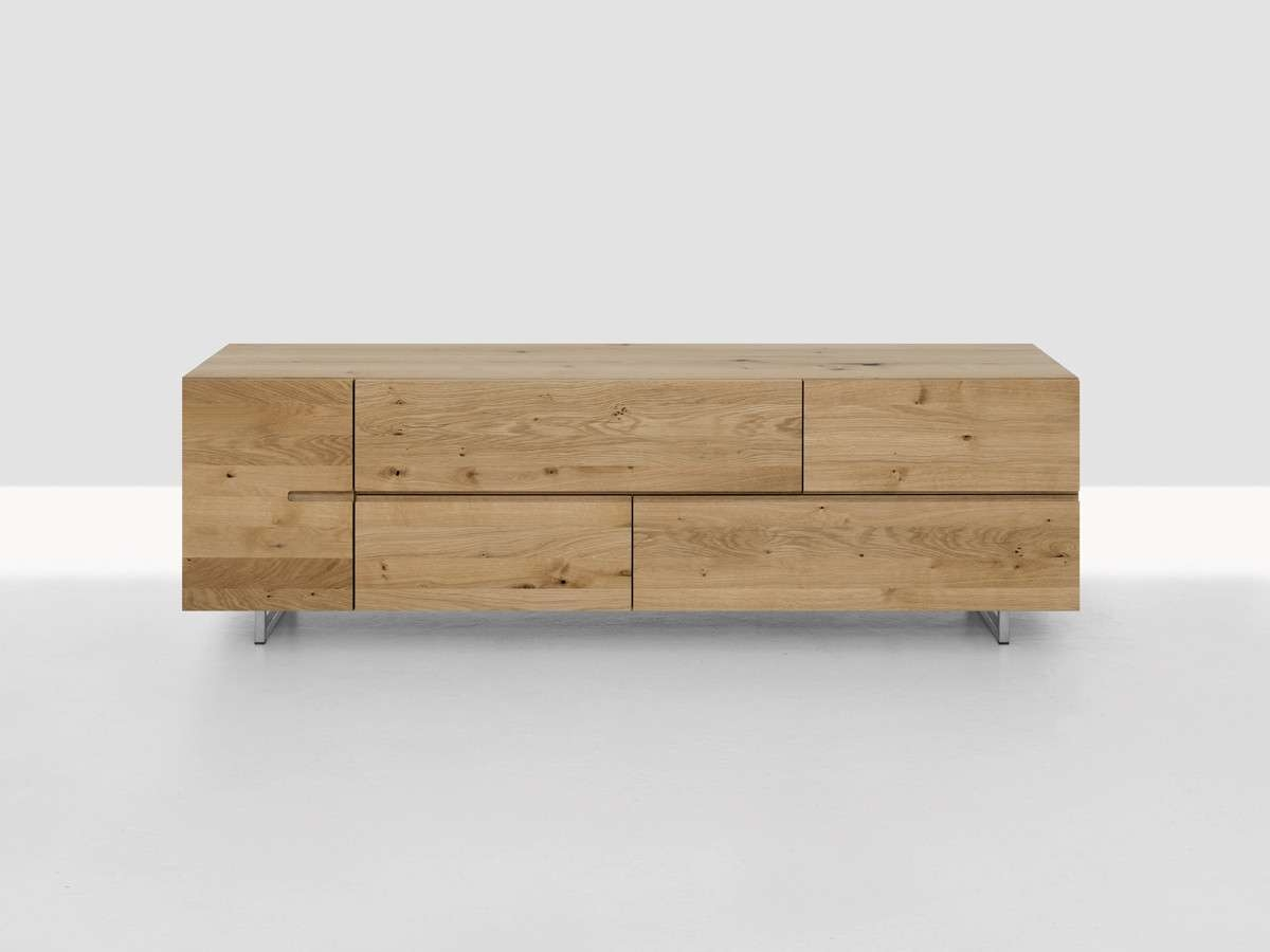 Buy The Zeitraum Low Sideboard At Nest.co (View 3 of 20)