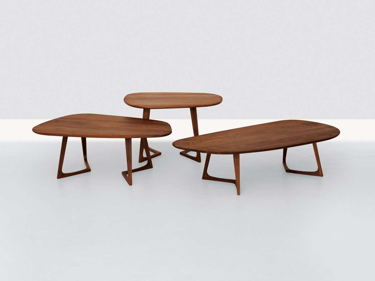 Buy The Zeitraum Twist Stone Coffee Table At Nest.co (View 3 of 20)