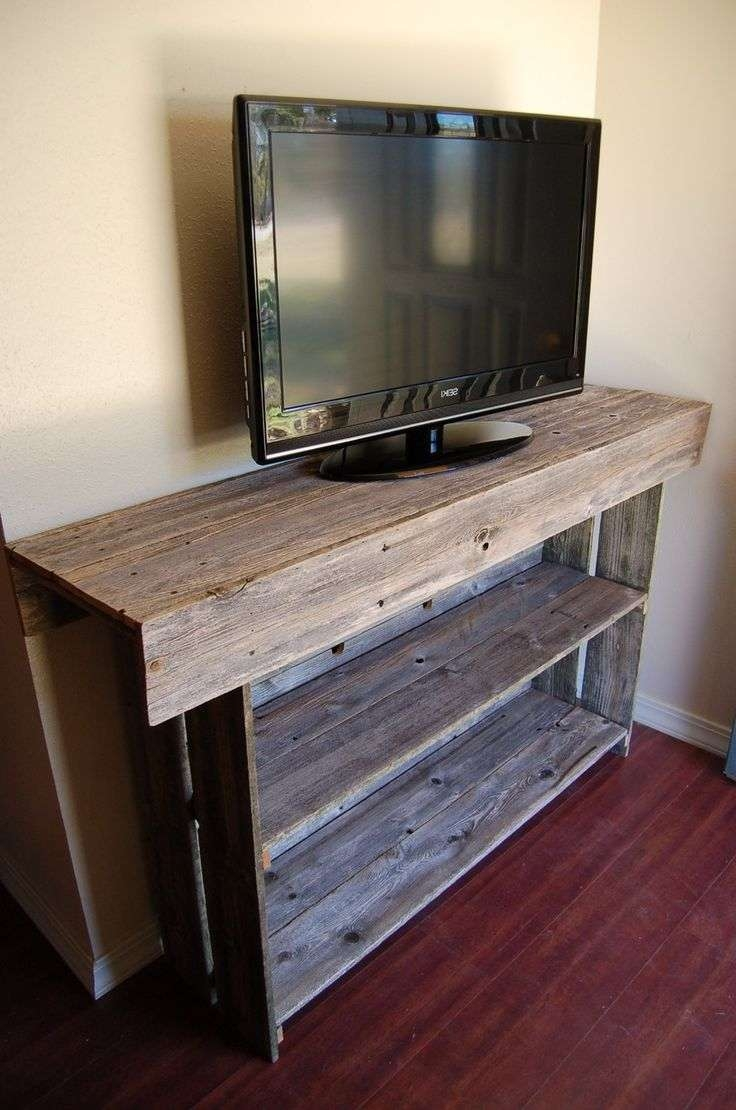 Cabinet : Attractive Top Rustic Oak Corner Tv Cabinet Commendable Pertaining To Rustic Pine Tv Cabinets (View 4 of 20)