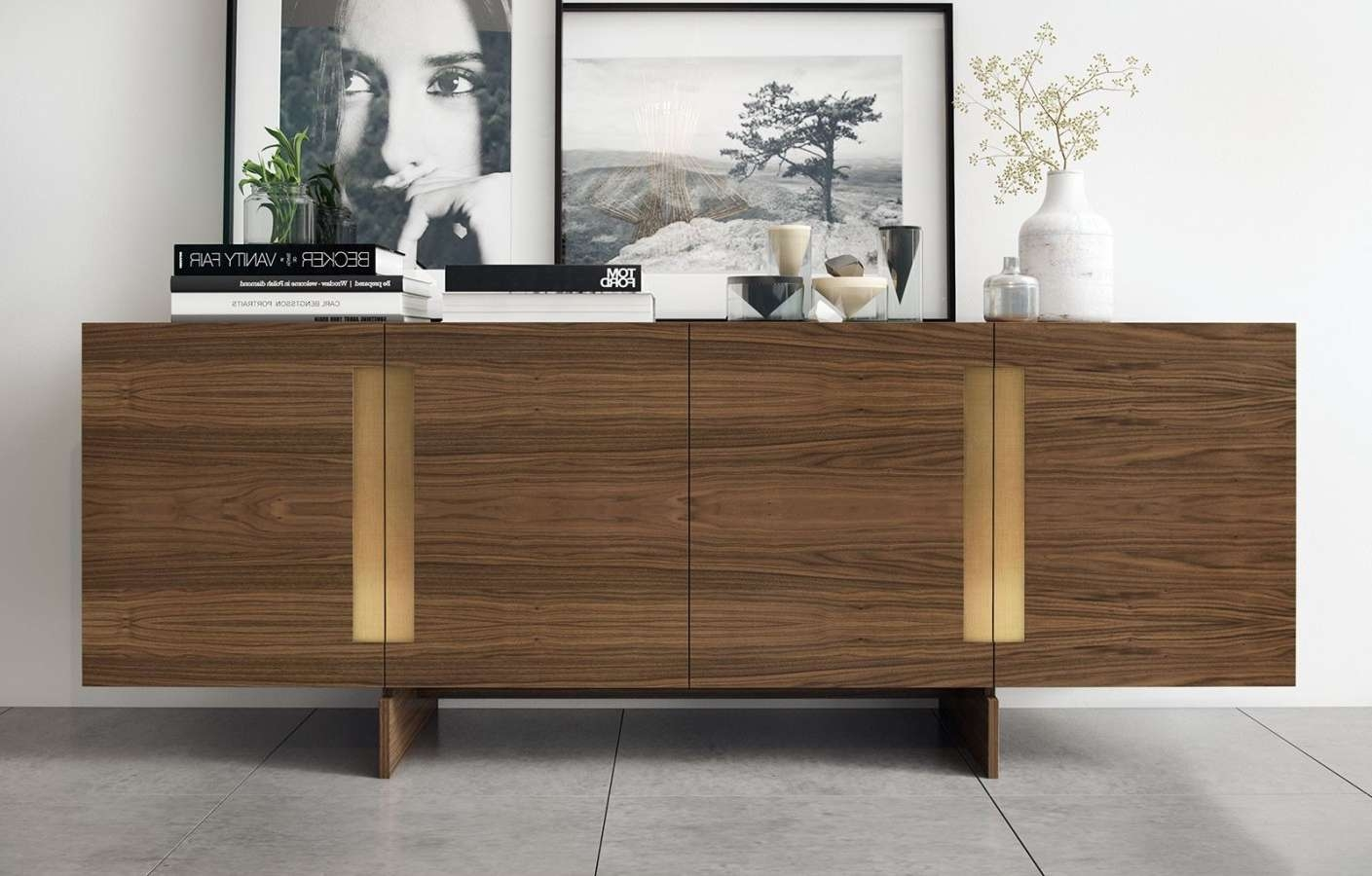 Cabinet : B Beautiful Buffet And Hutch Furniture Amazon Com Home Throughout 42 Inch Sideboards (View 4 of 20)