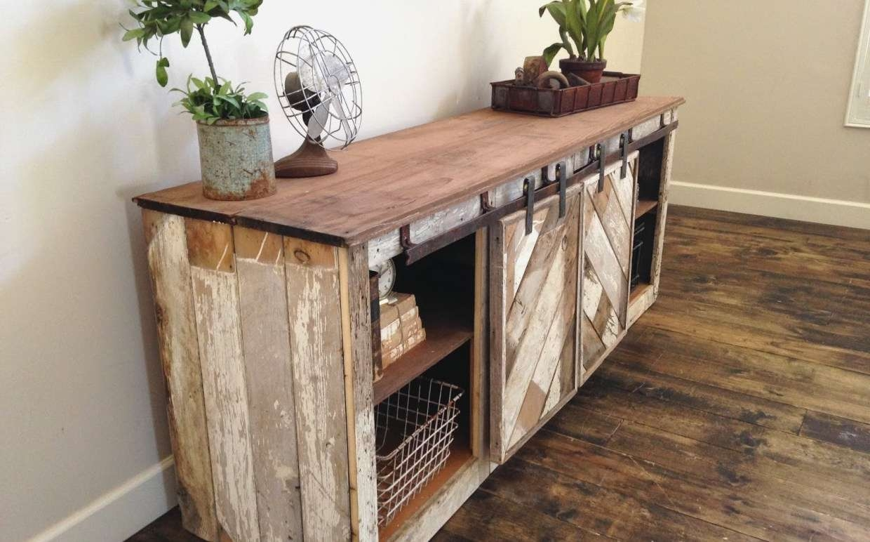 Cabinet : Engaging Rustic Sideboard Buffet Plans Likable Rustic Intended For Rustic Sideboards Buffets (View 3 of 20)