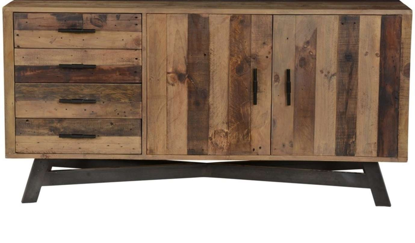Cabinet : Outstanding Rustic Sideboards And Buffets Unusual Rustic Intended For Rustic Sideboards (View 3 of 20)