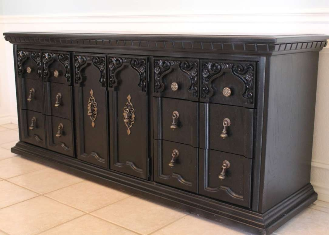 Cabinet : Wondrous Narrow Sideboards And Buffets Dreadful Narrow In Small Narrow Sideboards (View 6 of 20)