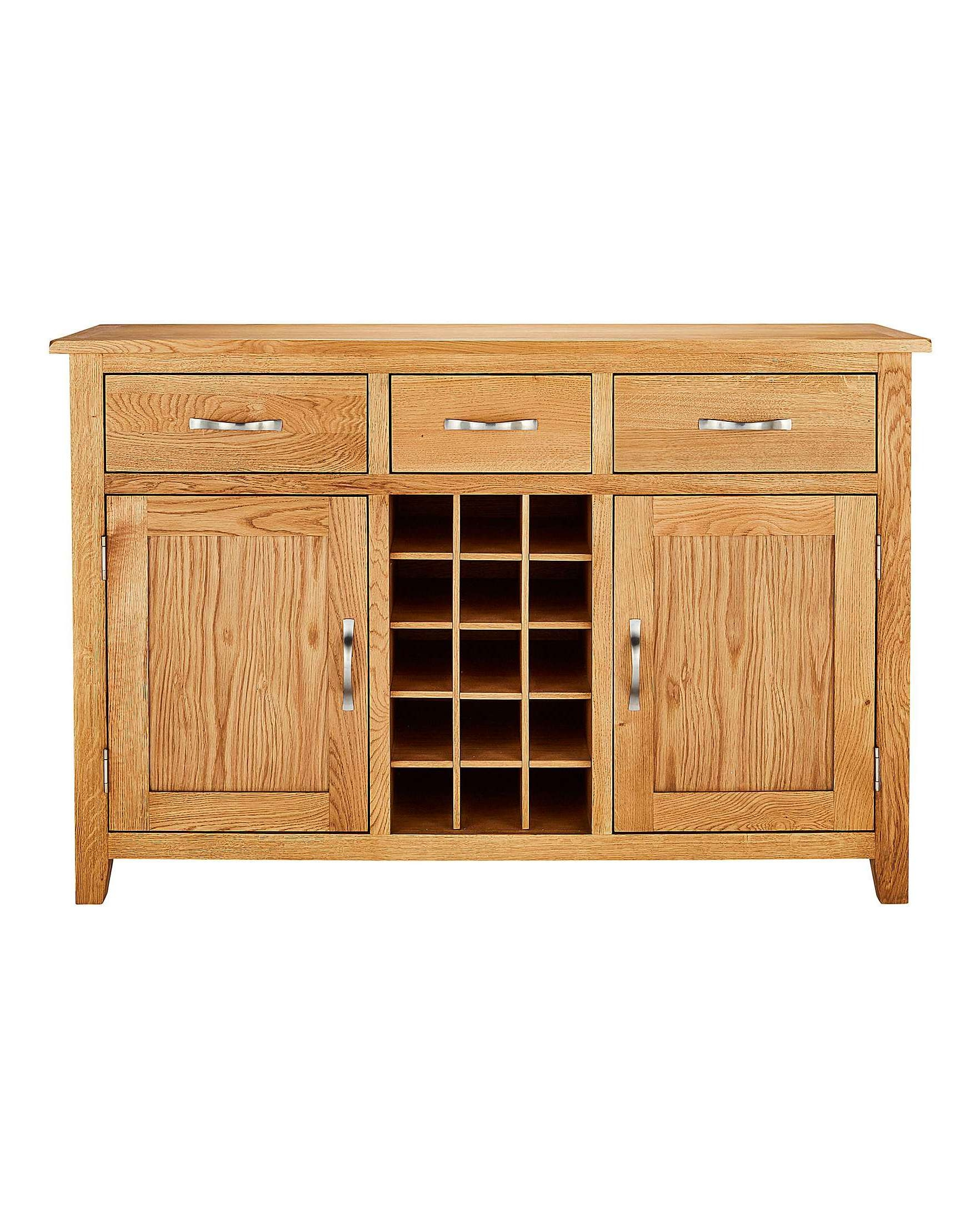 Cabinets & Sideboards | Lounge Furniture | Home | J D Williams In Lounge Sideboards (View 2 of 20)