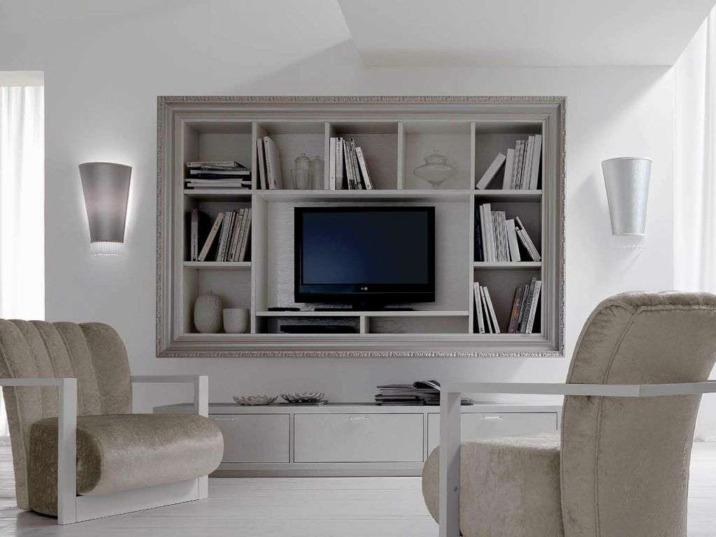 Captivating Wall Mounted Tv Cabinet With Sliding Doors Images Pertaining To Wall Mounted Tv Cabinets With Sliding Doors (View 6 of 20)