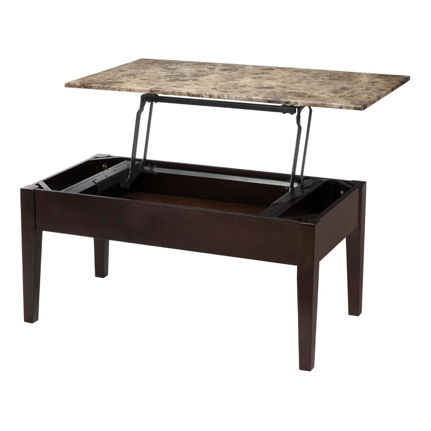Cheap Coffee Tables Under $100 That Work For Every Style Within 2018 Cheap Coffee Tables (View 3 of 20)