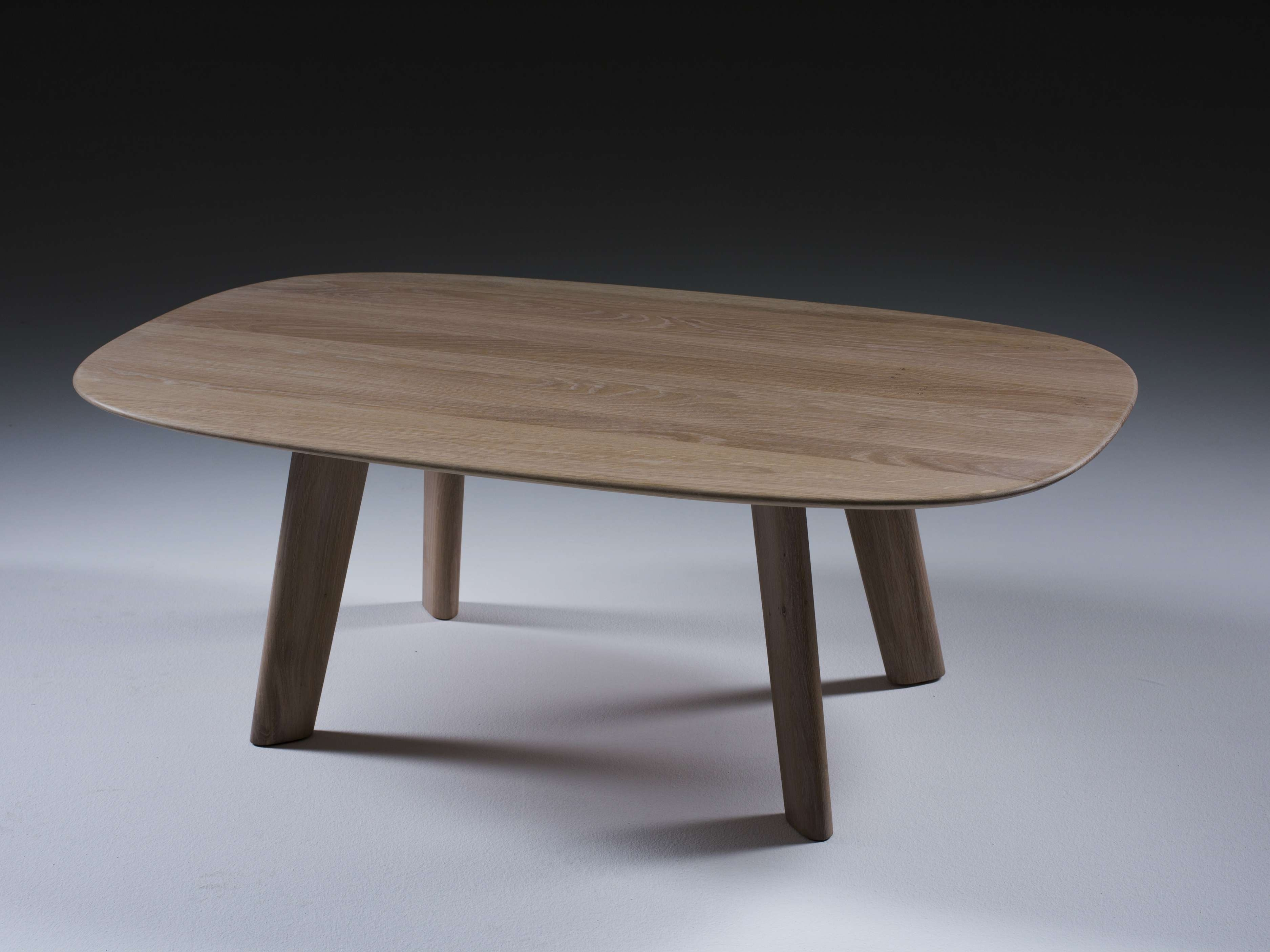 Cherry Wood Oval Coffee Tables Tags : 83 Gleaming Oval Coffee Throughout Popular Oval Wood Coffee Tables (View 2 of 20)