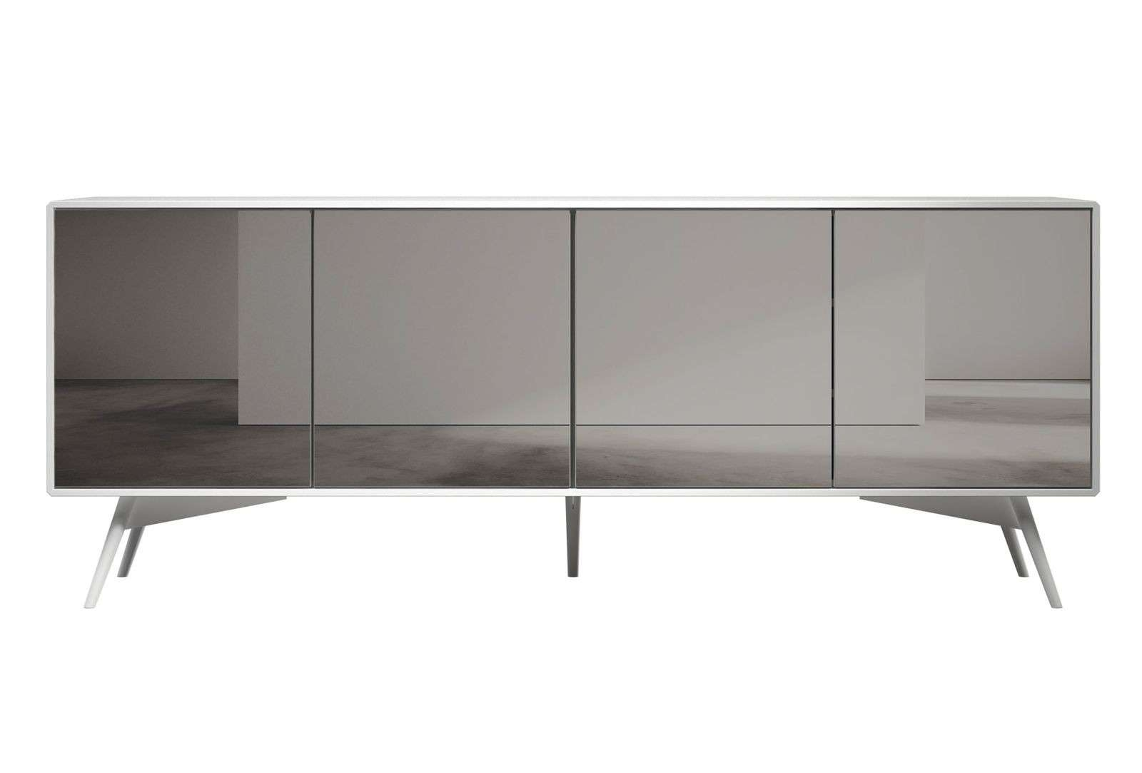 Christopher Sideboardmodloft | Modern Sideboards | Cressina With Regard To White Modern Sideboards (View 14 of 20)