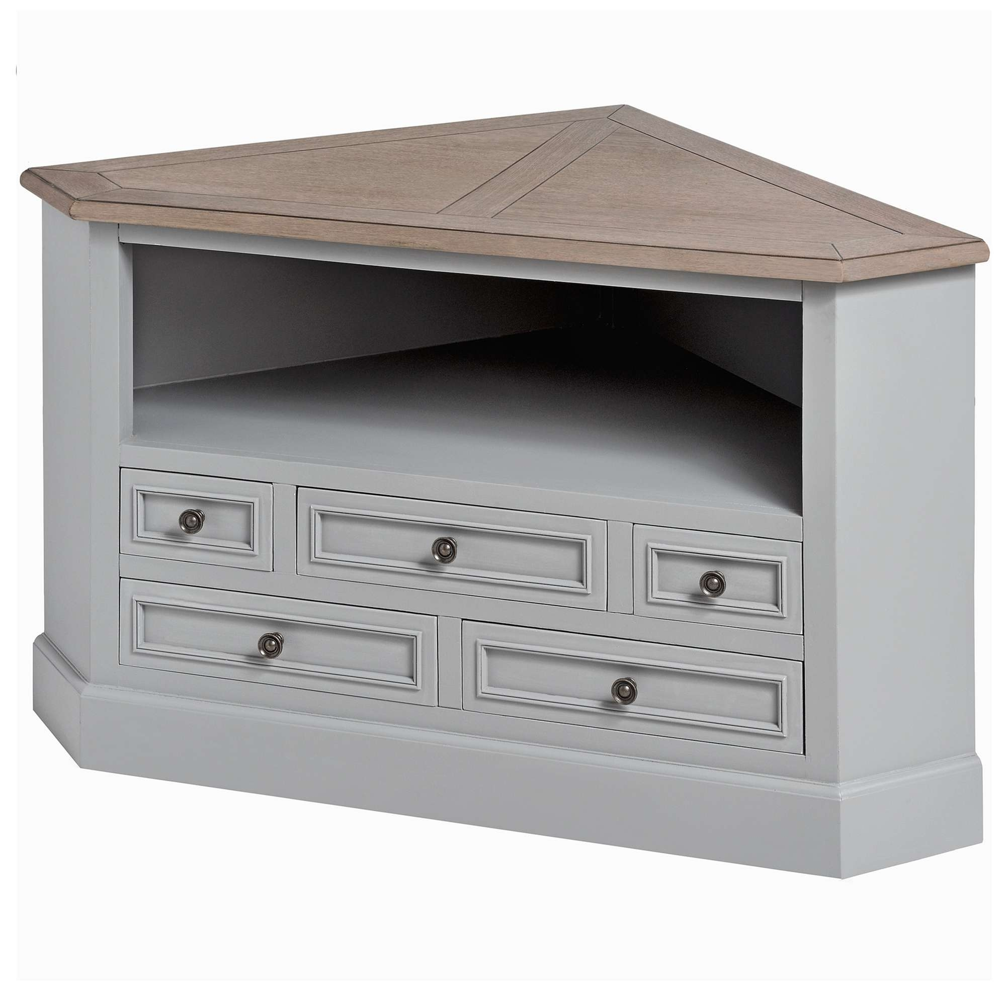 Churchill Shabby Chic Tv Cabinet | Available Online Now Intended For Shabby Chic Tv Cabinets (View 6 of 20)