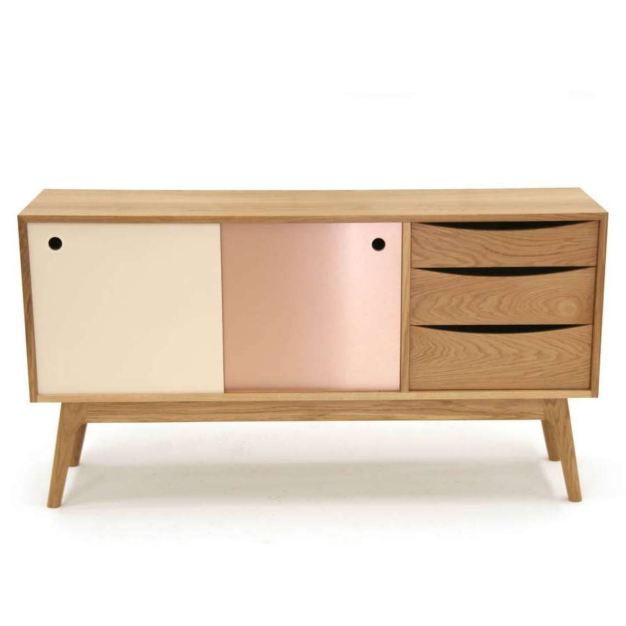 Classic Mid Century Sideboard With Drawersjames Design Within Mid Century Sideboards (View 2 of 20)