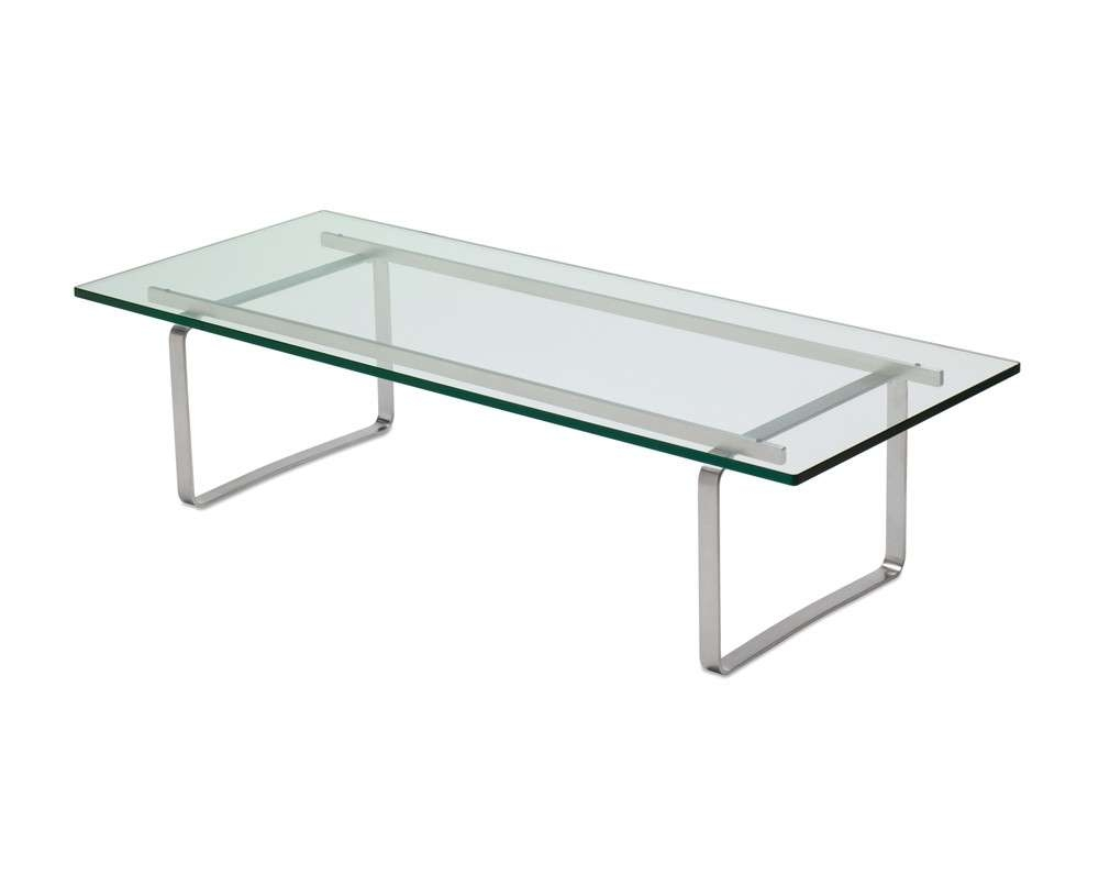 Coalesse Pertaining To 2017 Glass Coffee Tables (View 5 of 20)