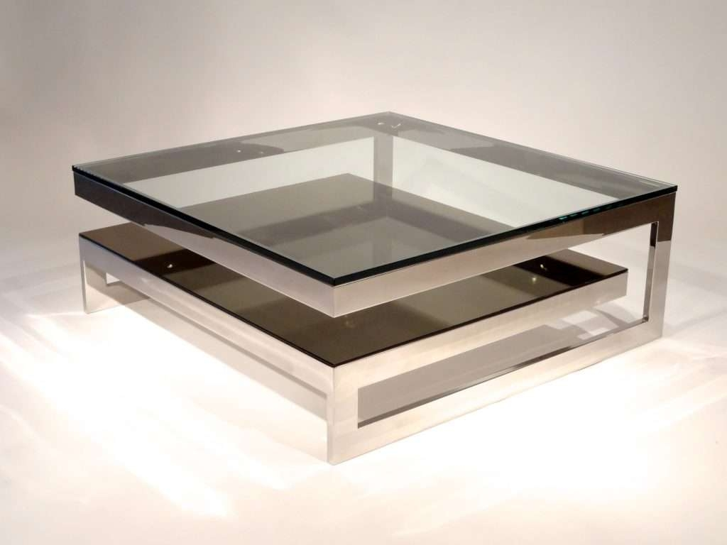 Coffe Table : Narrow Coffee Table Glass Top Coffee Tables For Sale Regarding Widely Used Contemporary Coffee Tables (View 7 of 20)