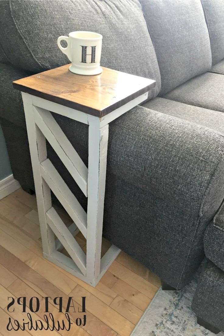 Coffe Table, Wood Pertaining To Most Recently Released C Coffee Tables (View 4 of 20)