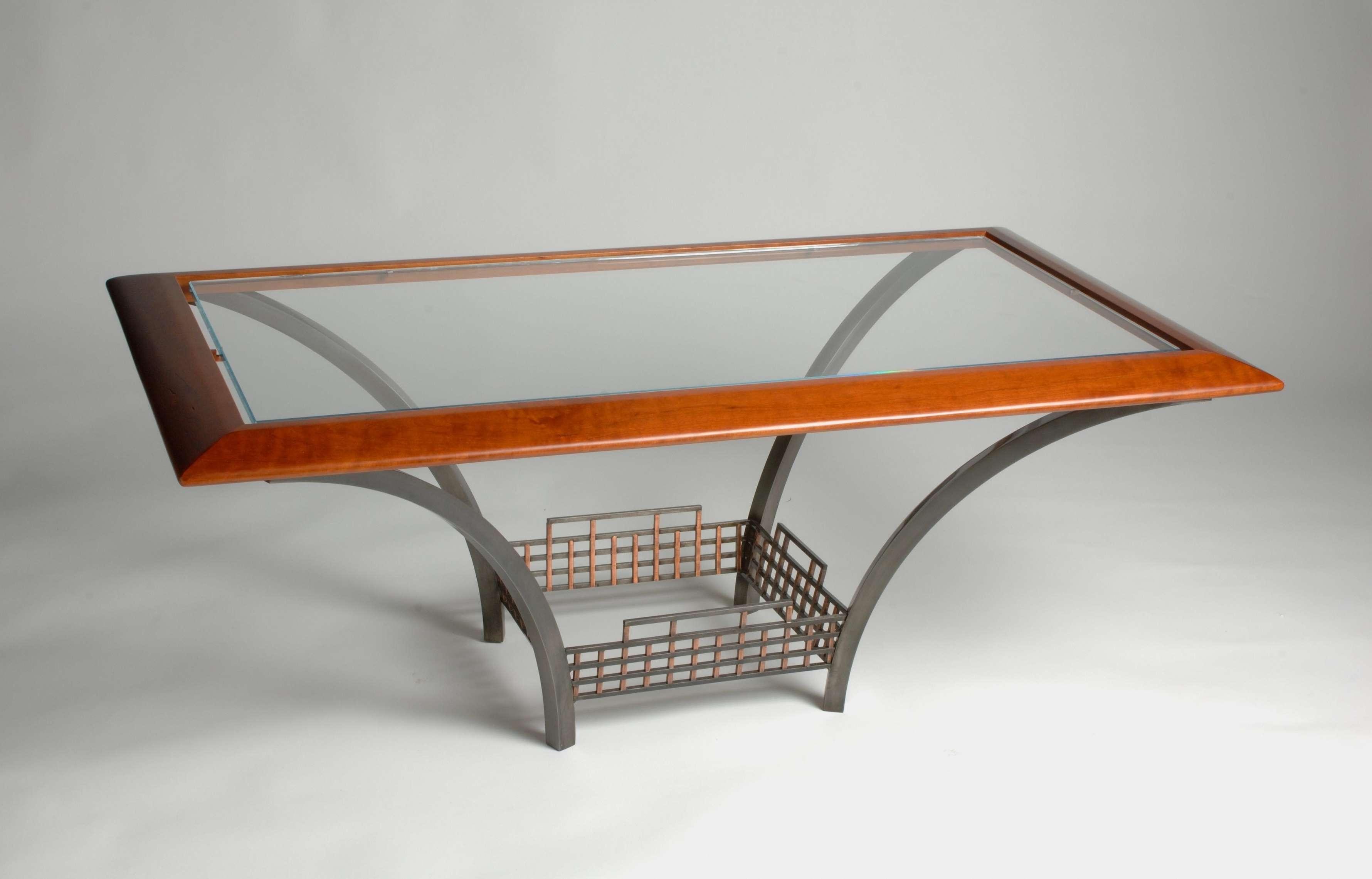 Coffee Table : Amazing Coffee Table Base Kits Metal (View 7 of 20)